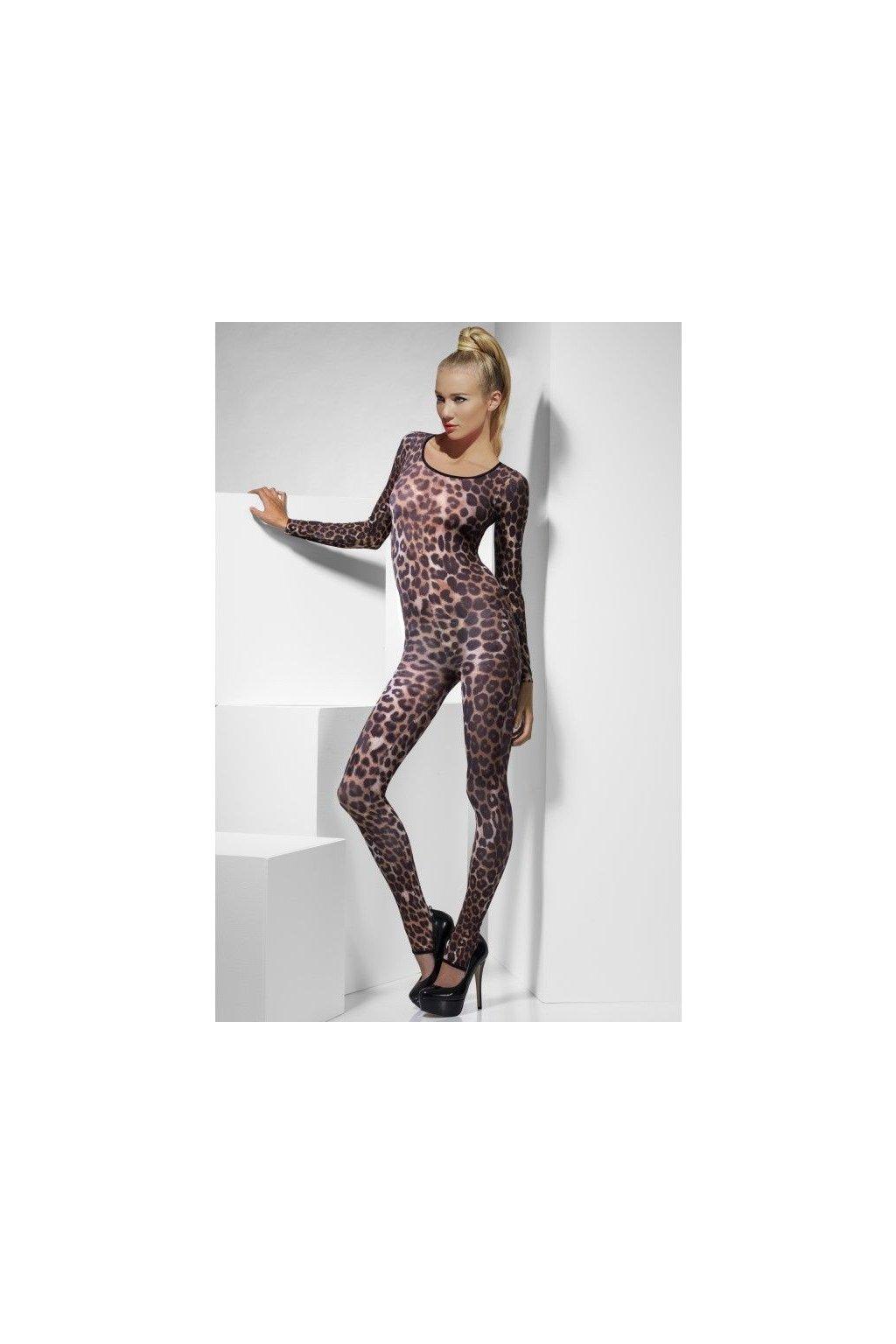 Gepardí Bodysuit