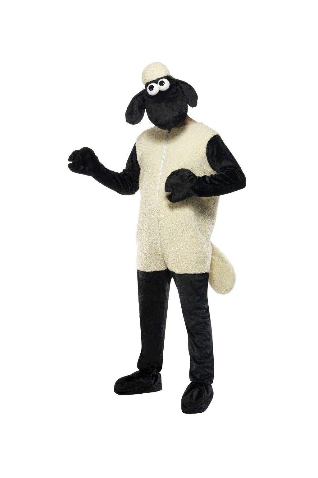 Kostým ovečky Shaun