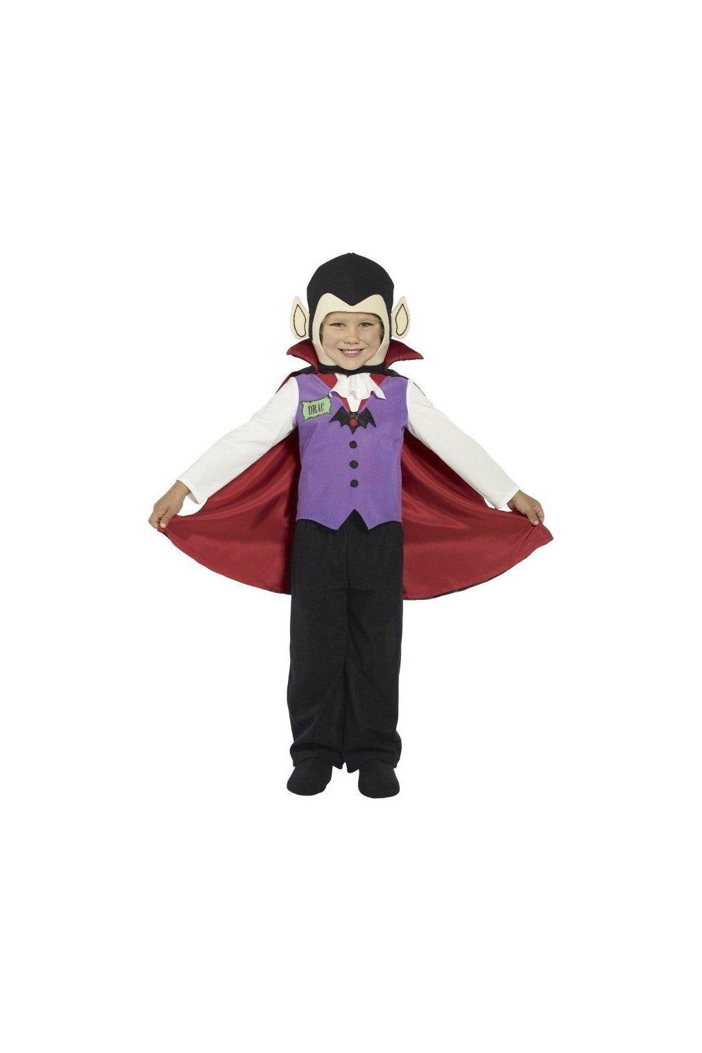 Dětský kostým - Upír
