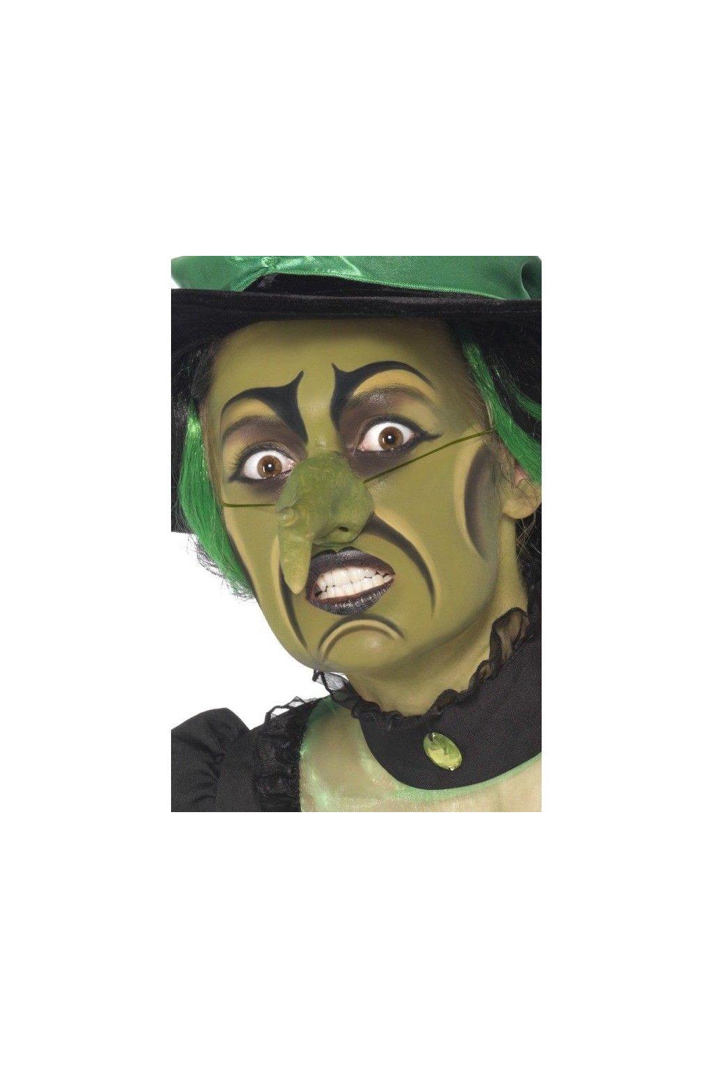 Make-up sada Čarodějnice Ježibaba