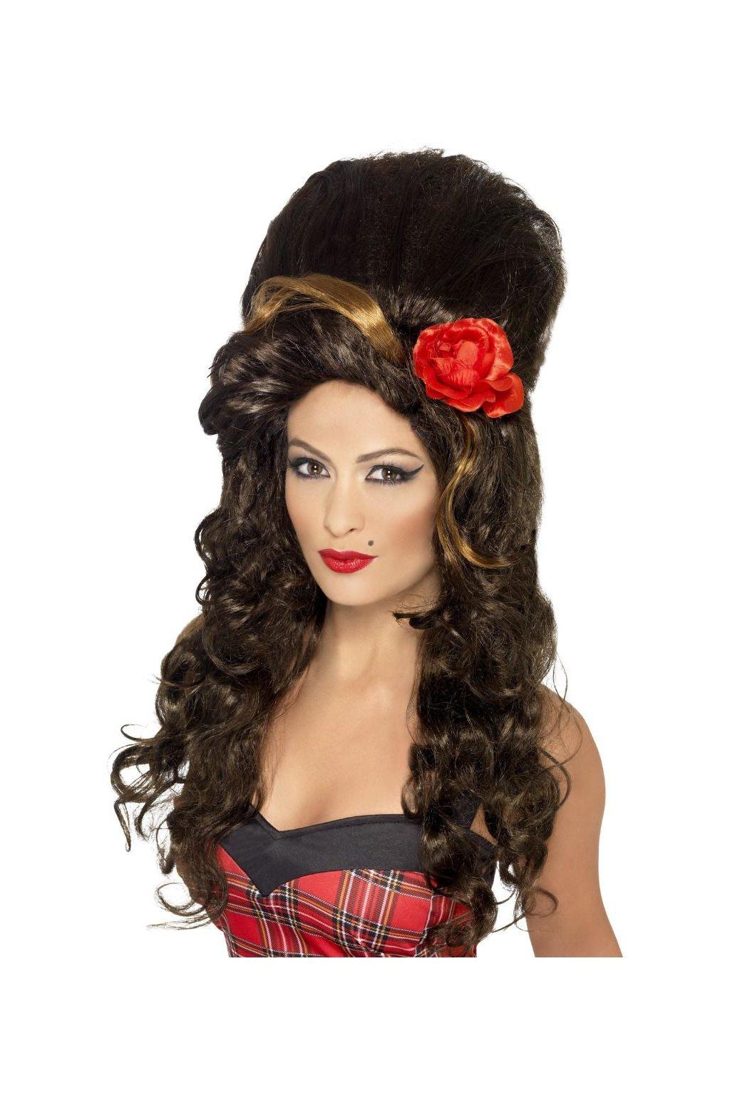 paruka Amy Winehouse
