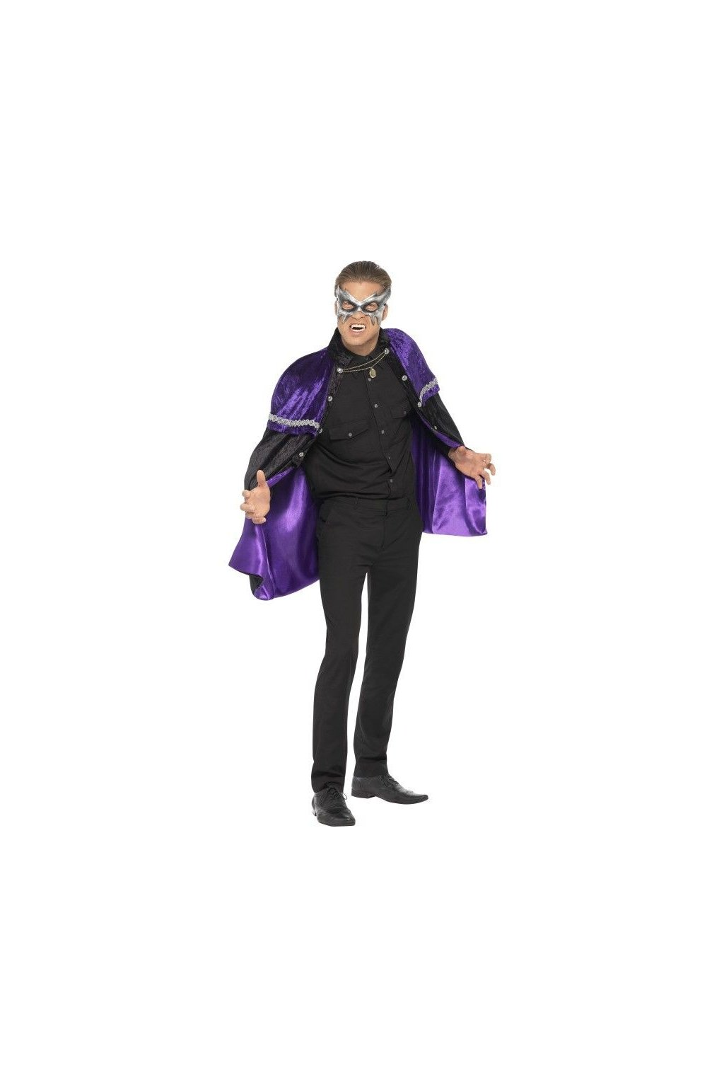 Upíří plášť - fantom