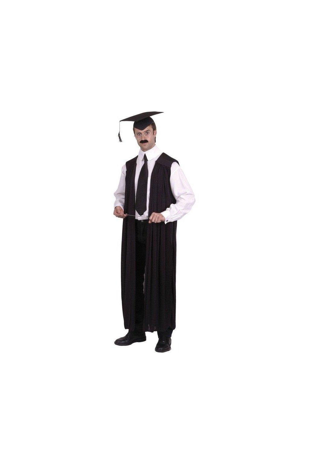 Učitelský plášť