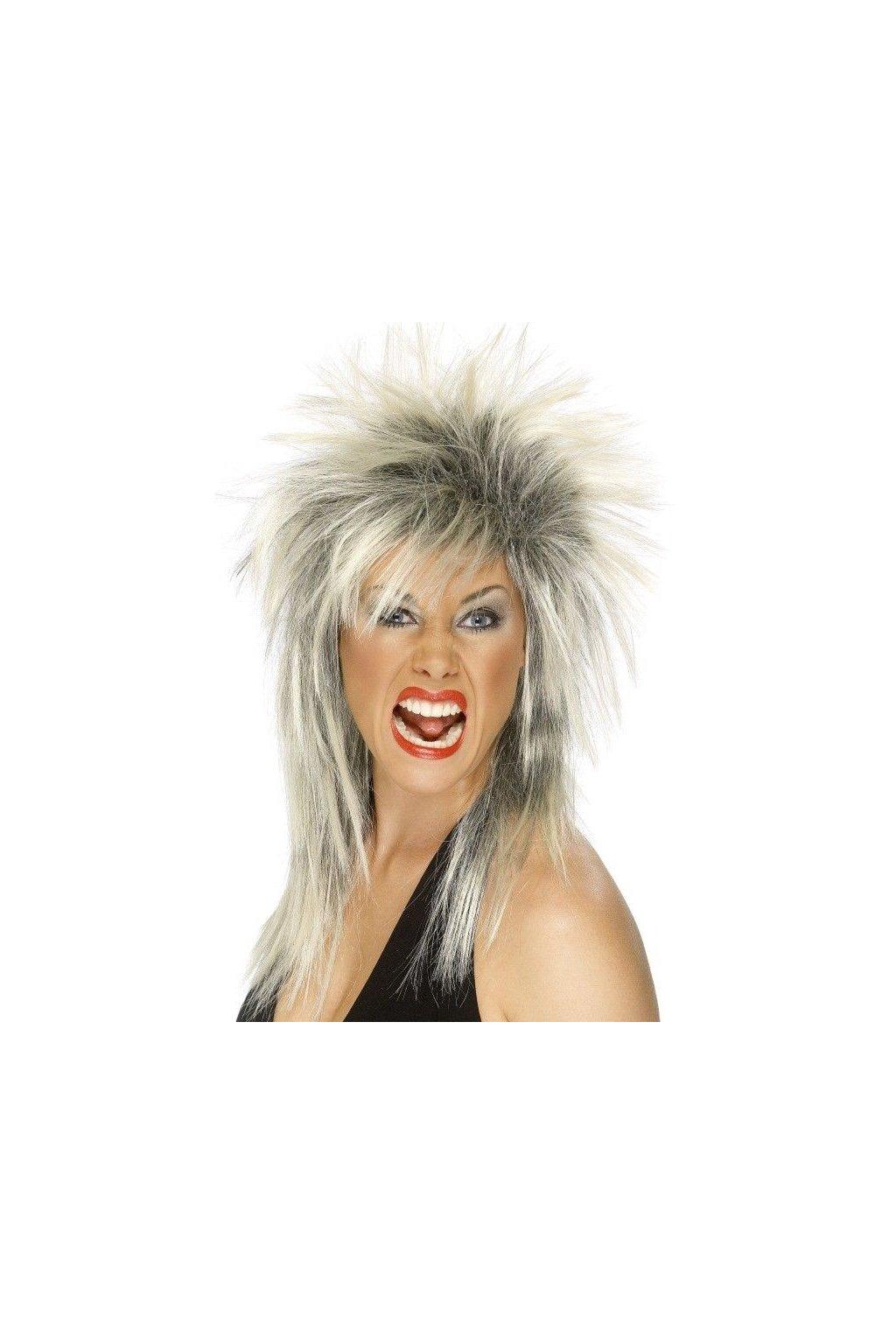 Paruka Rock Diva Tina Turner