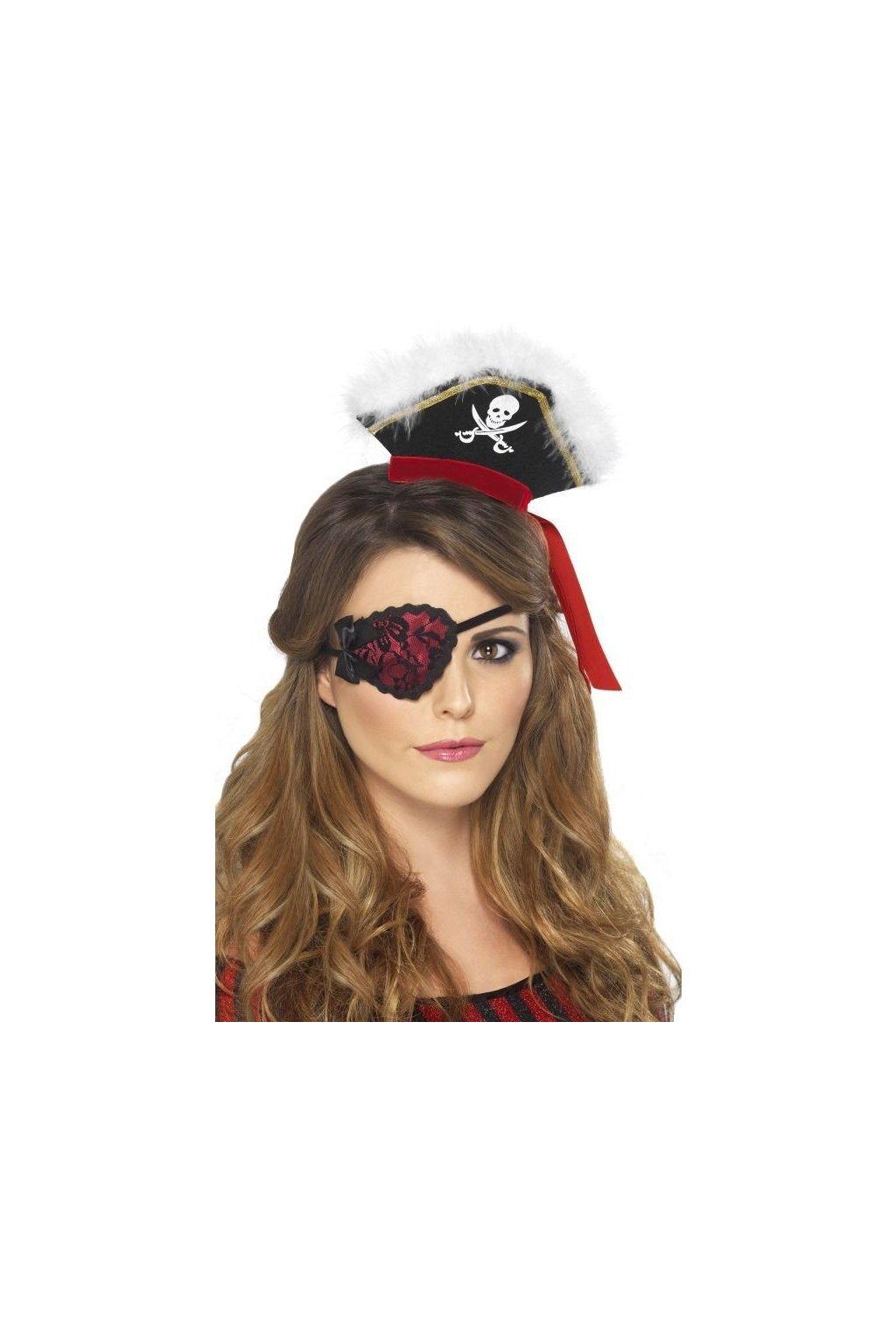 Pirátská záslepka