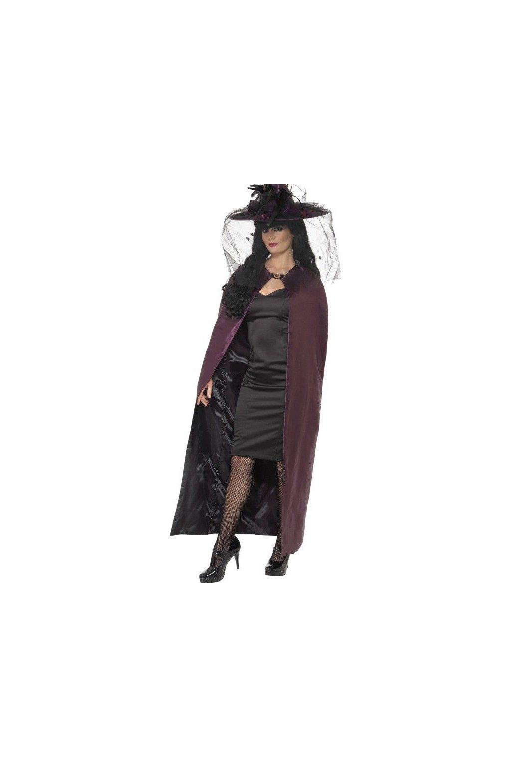 Plášť Čarodějnice