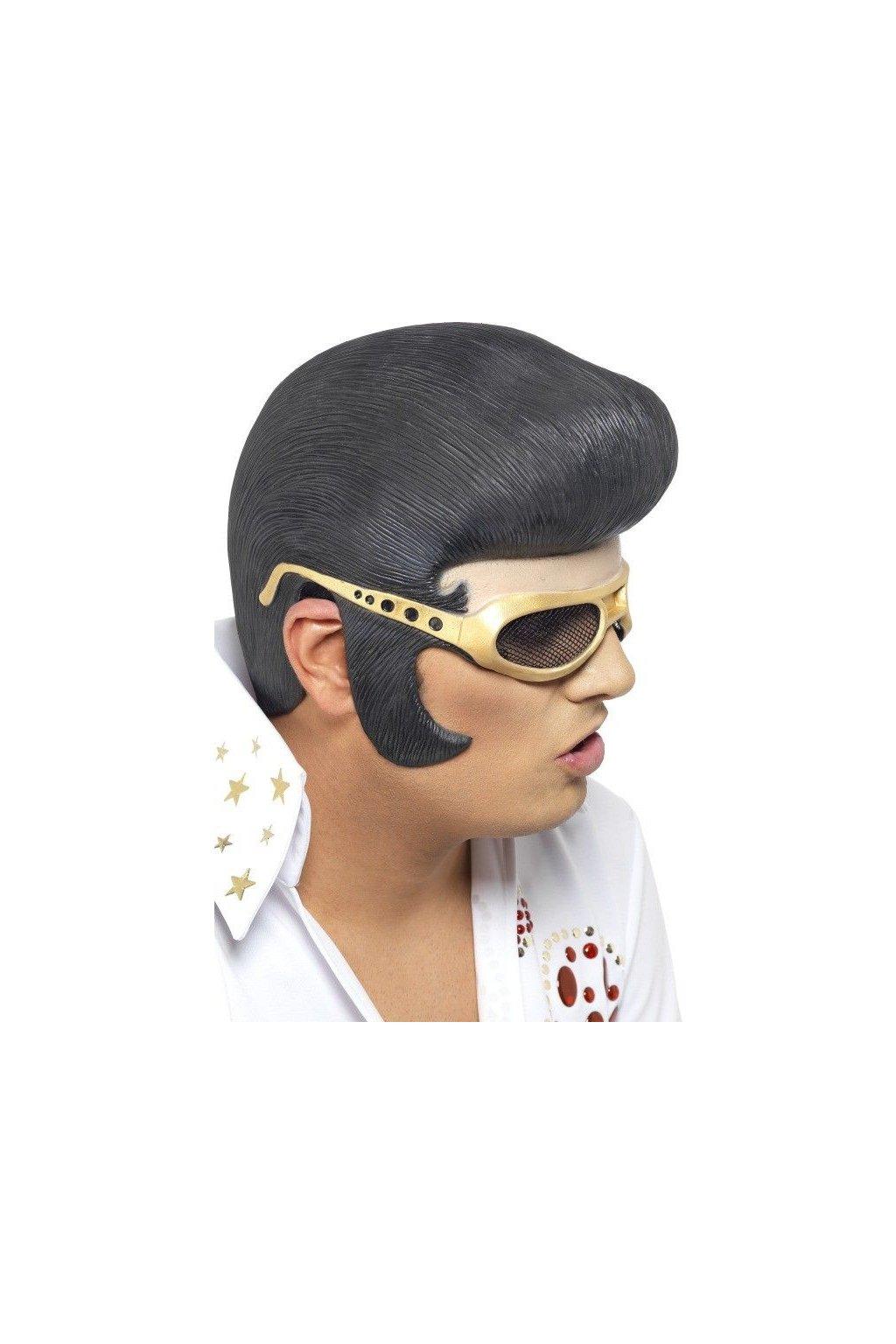 Maska Elvis