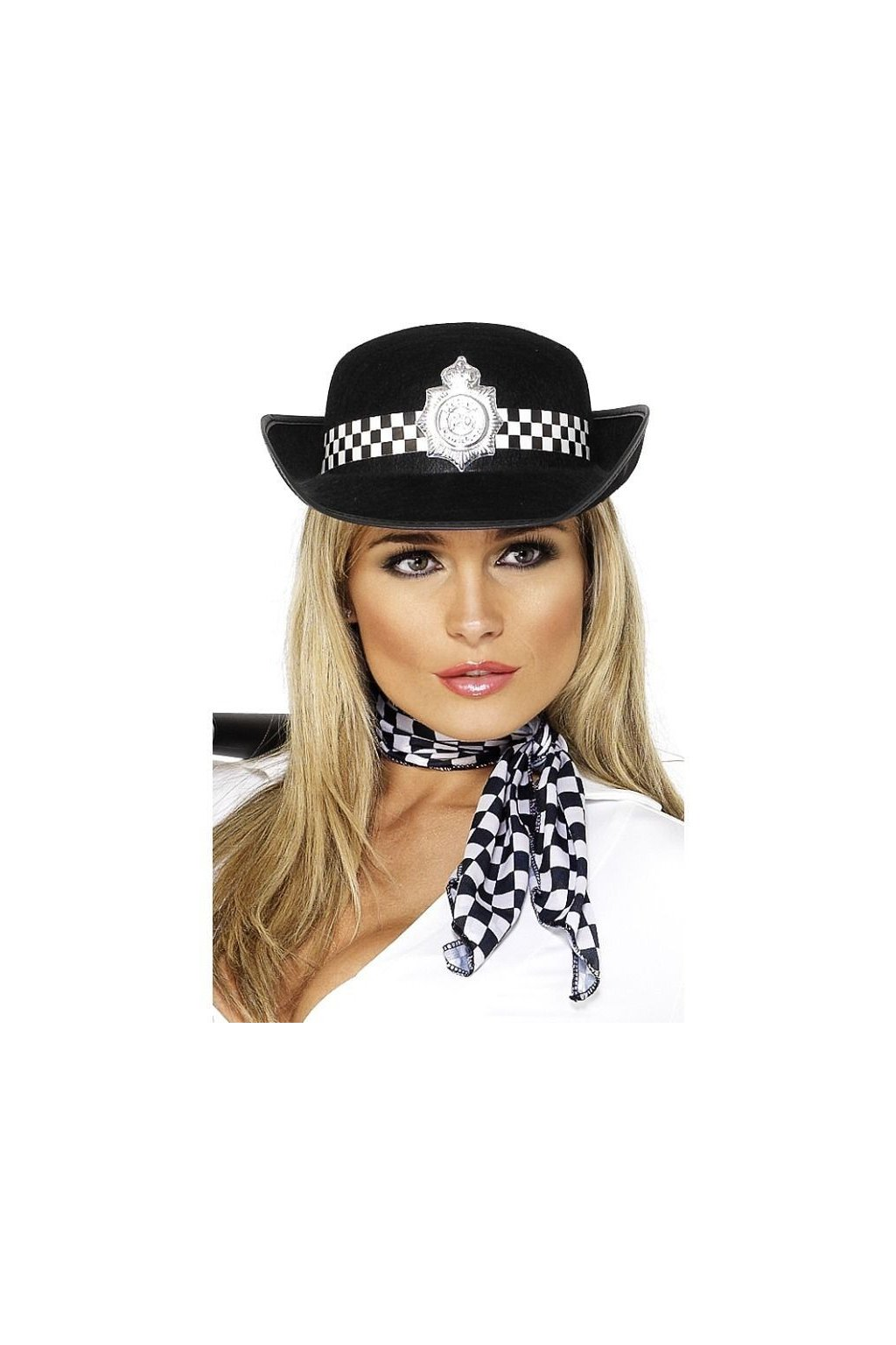 Policejní čepice - dámská