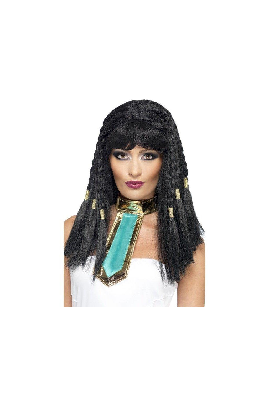Paruka Cleopatra