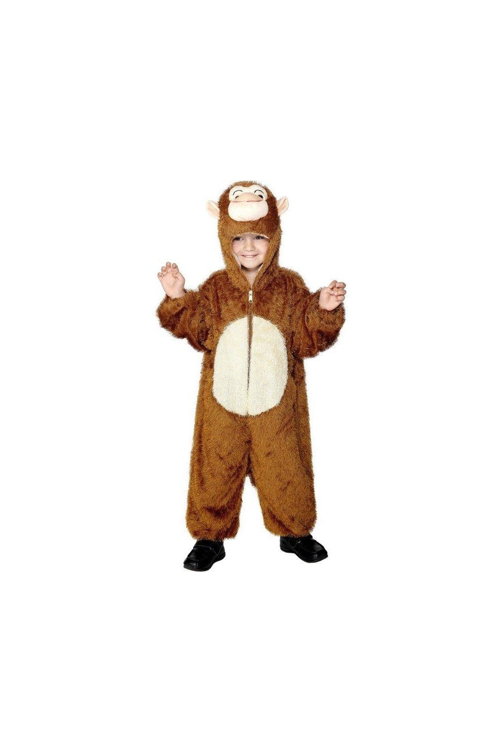 Dětský kostým Opičky