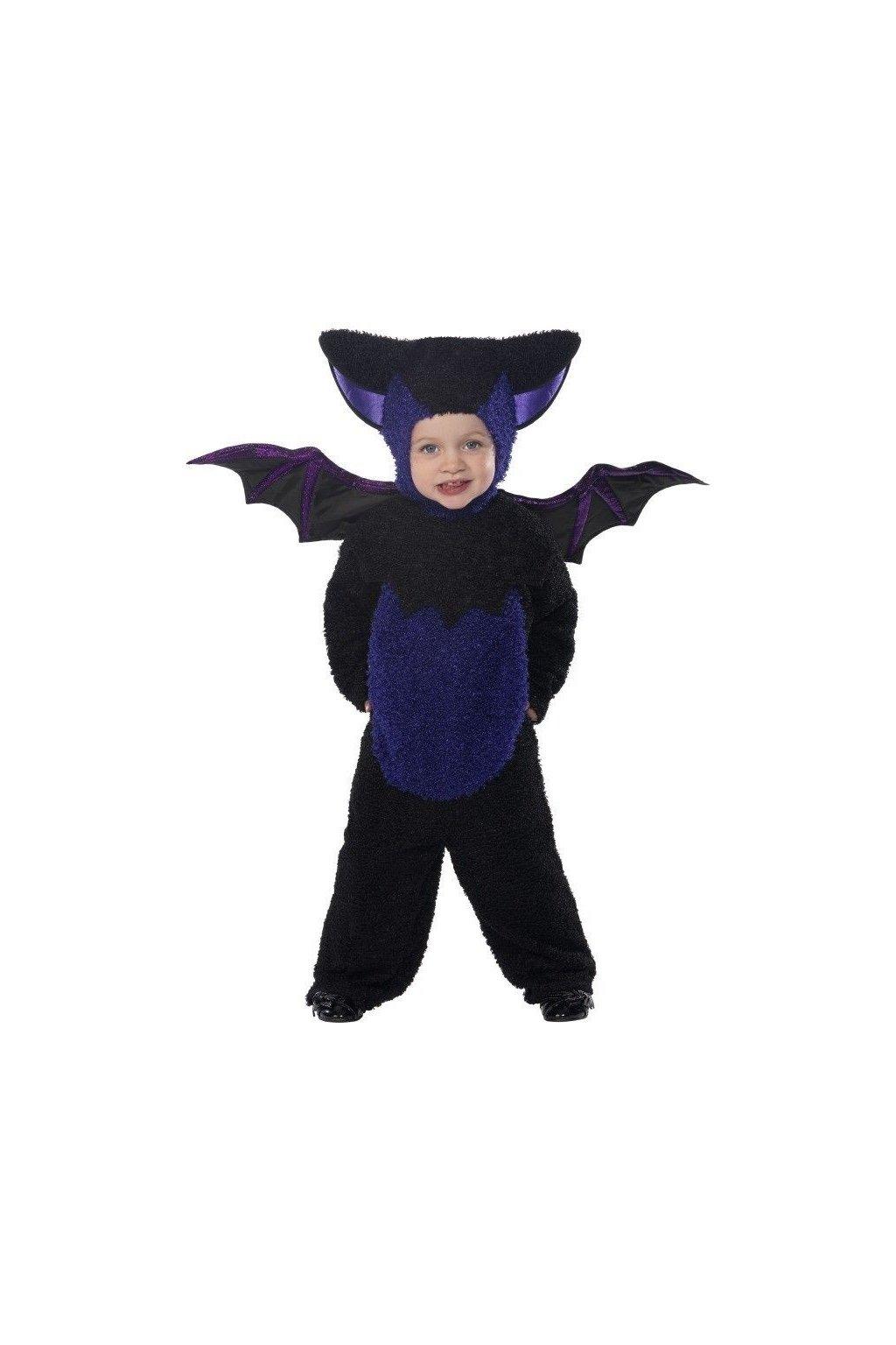 Dětský kostým - Netopýr