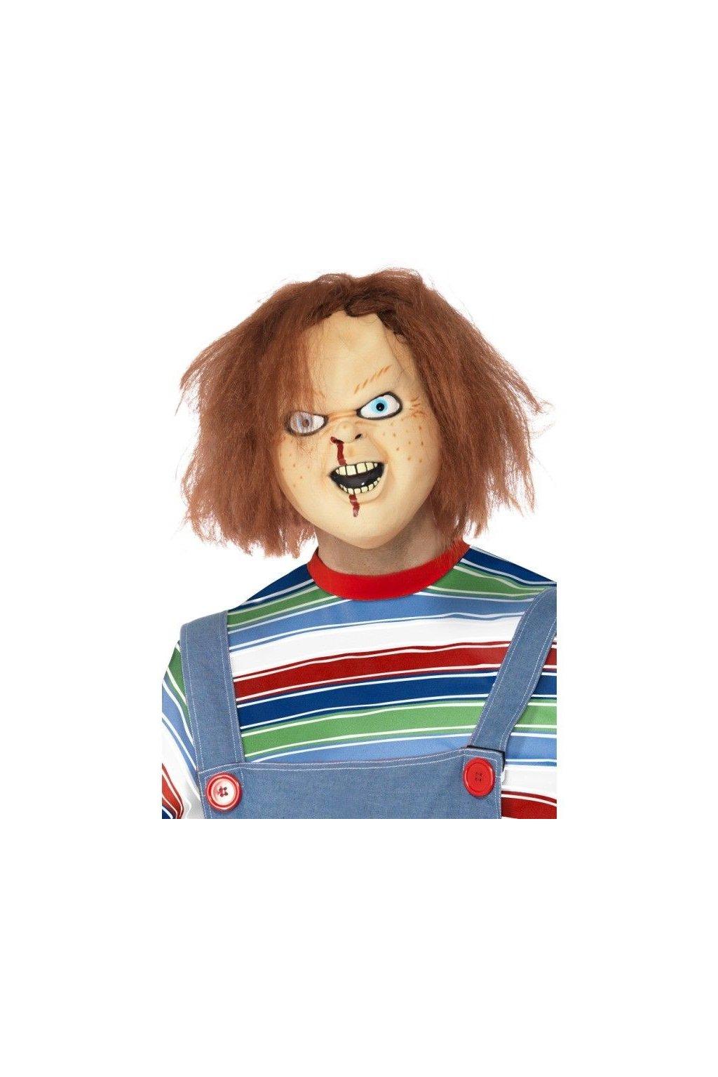 Maska Chuckie