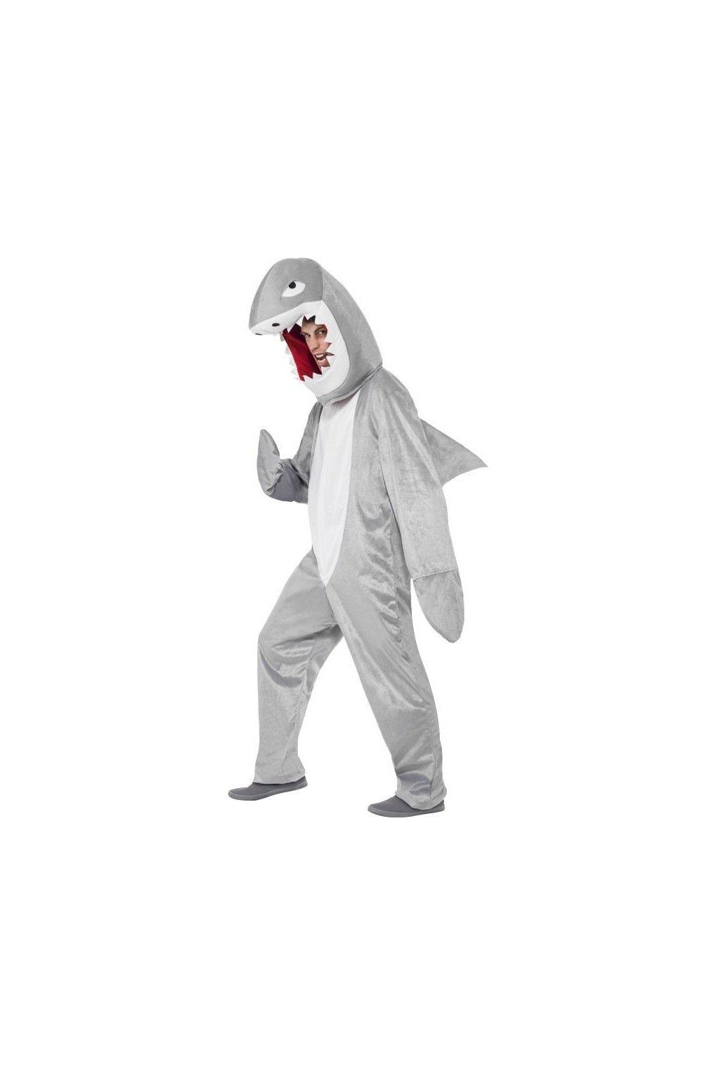 Kostým žraloka