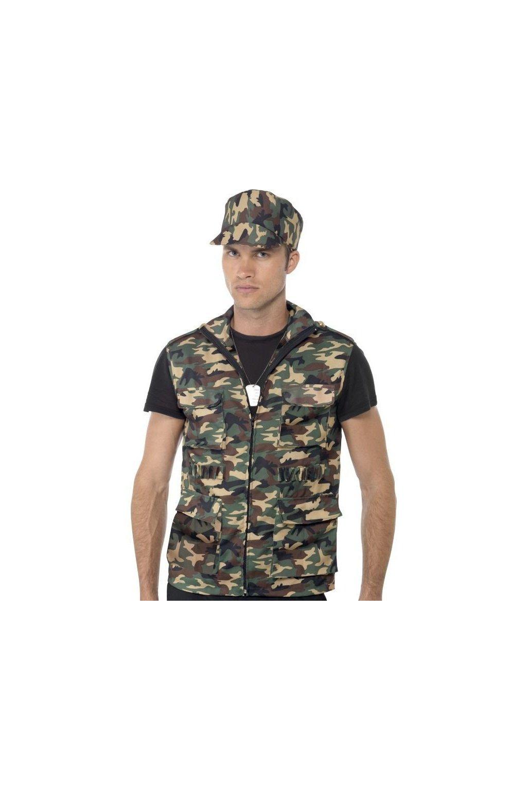 Sada Voják