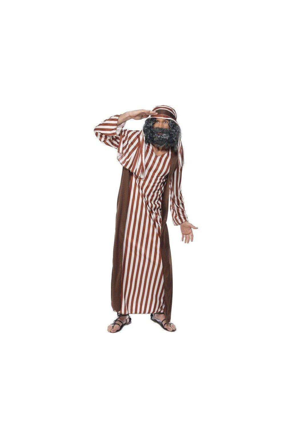 Kostým Josefa