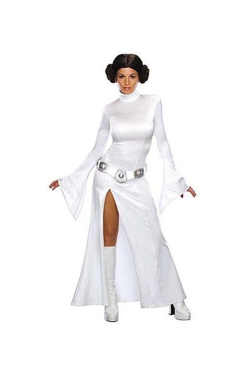 Kostým princezna Leia Star Wars