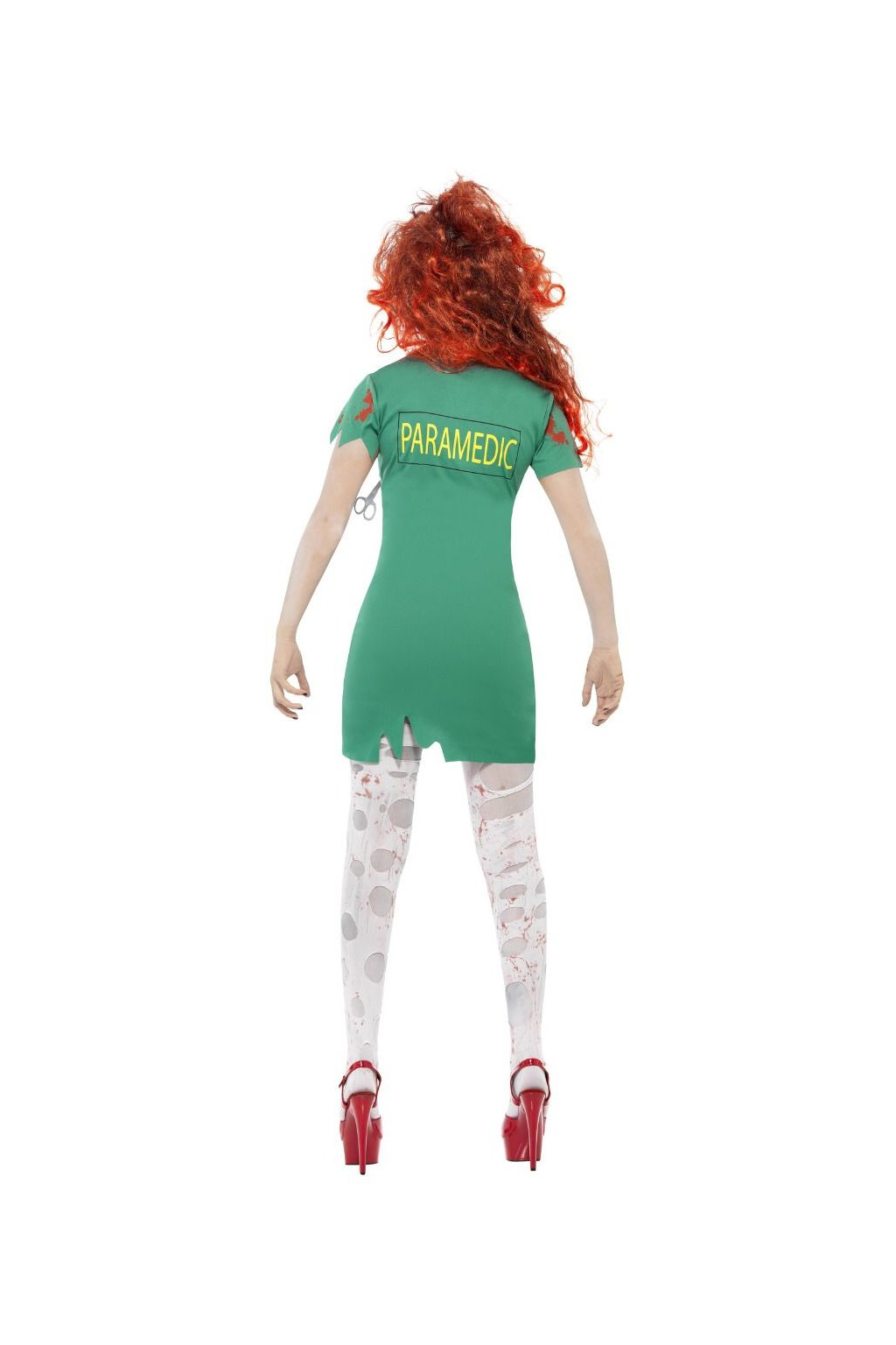 Dámský kostým - Zombie sestřička