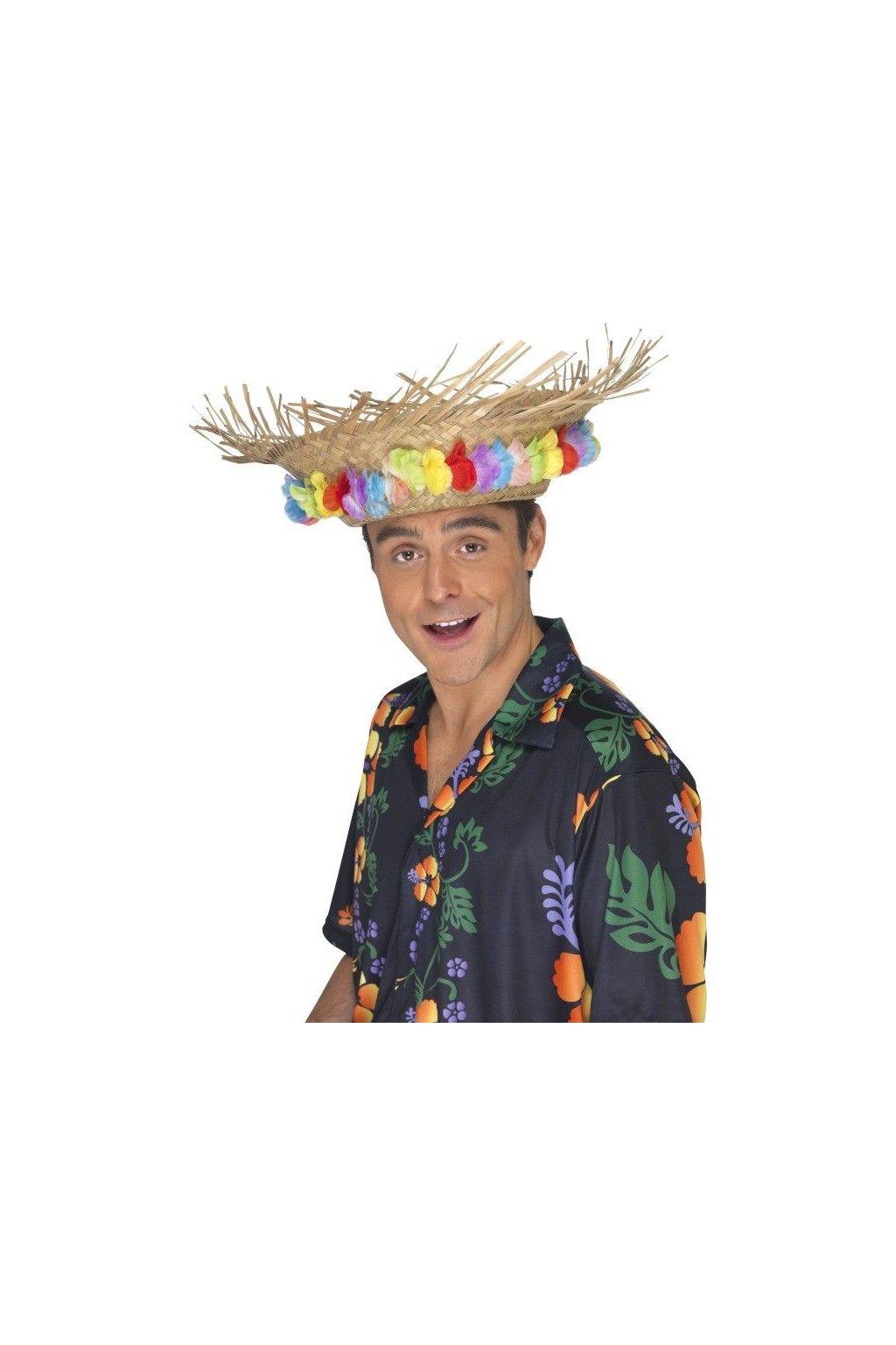 Hawai klobouk