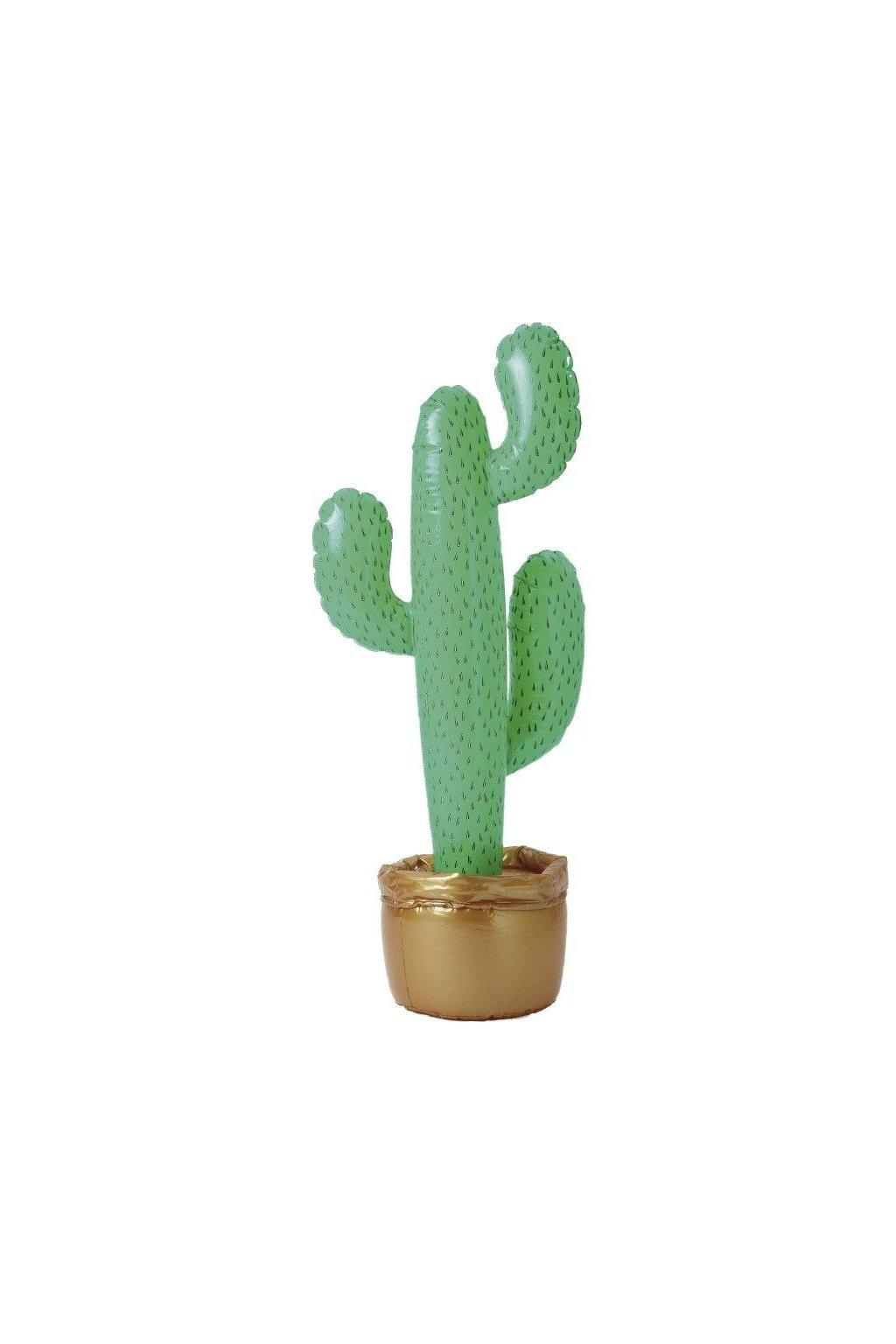 Nafukovací kaktus 90 cm