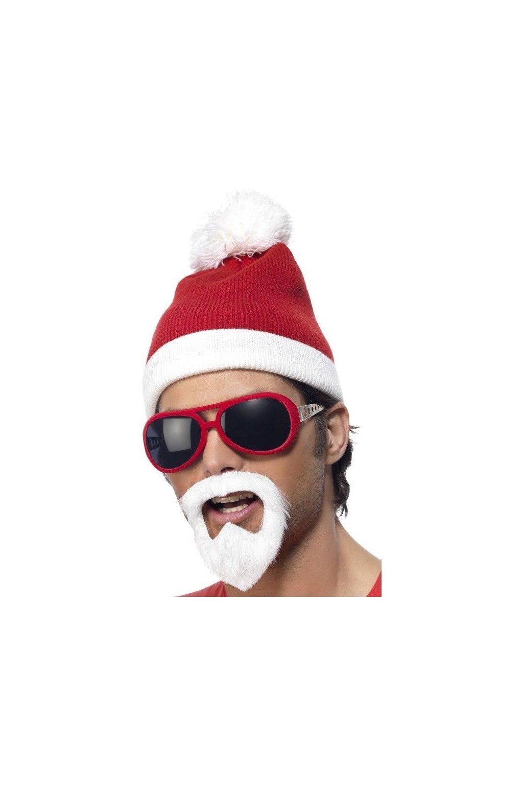 Vánoční sada Santa