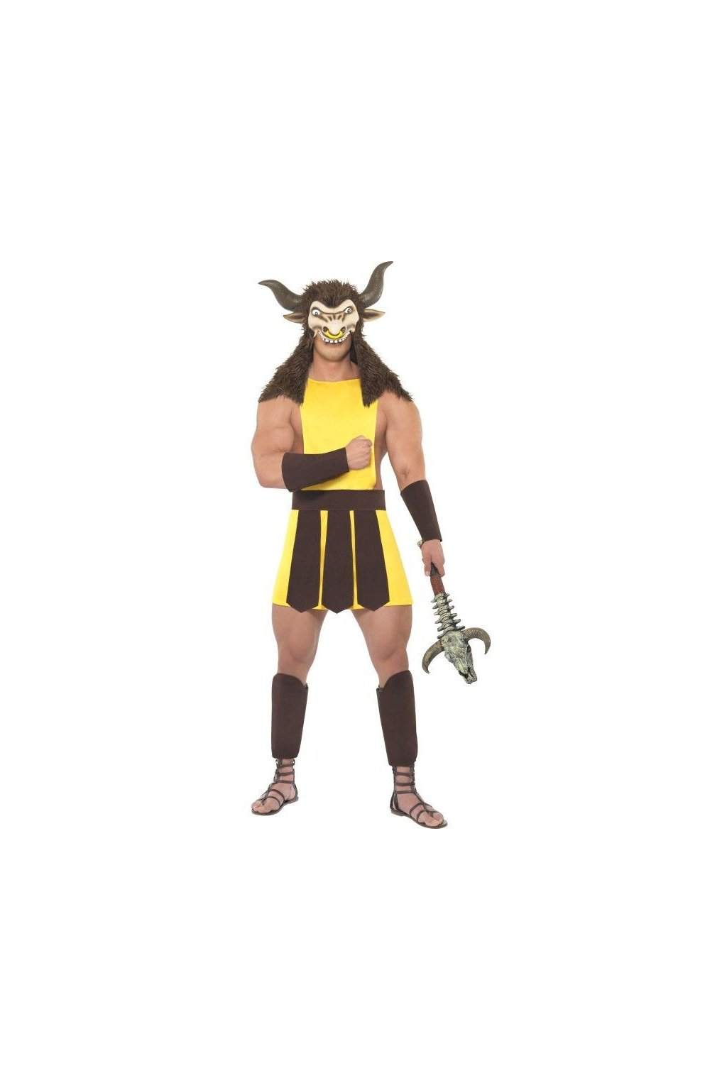 Kostým Minotaura