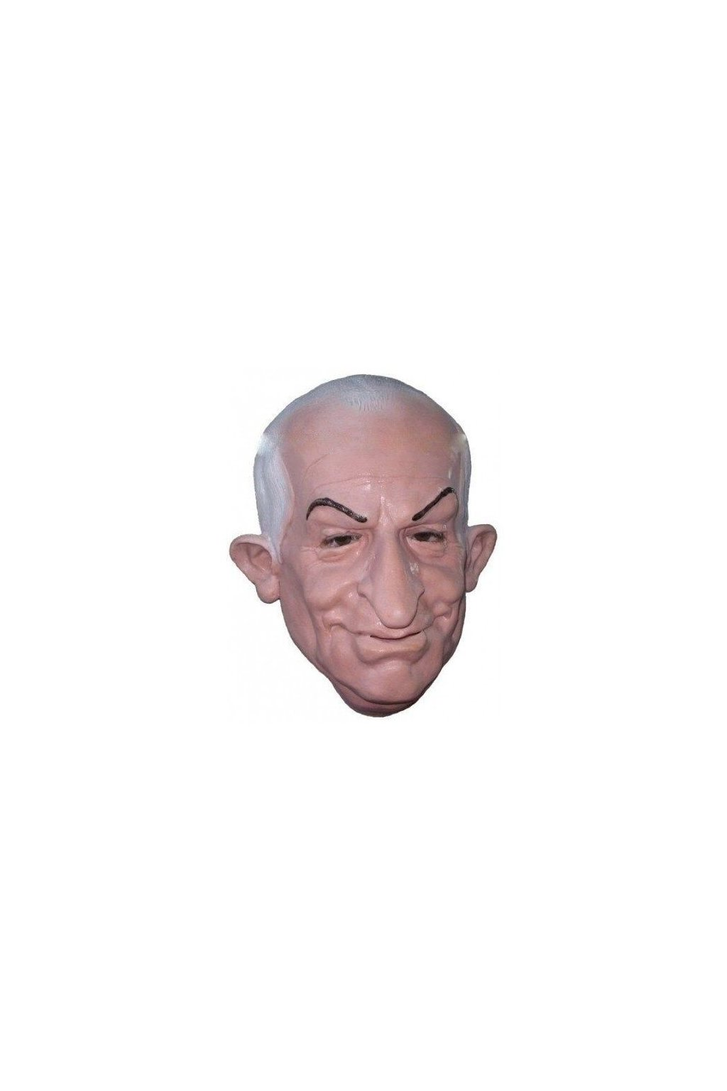 Louis de Funes  - latexová maska