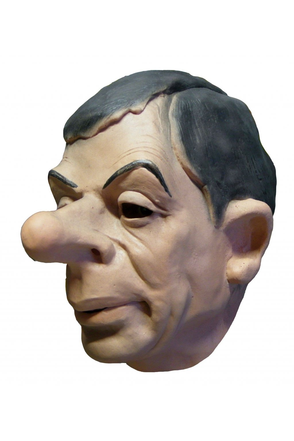 Mr. Bean - latexová maska