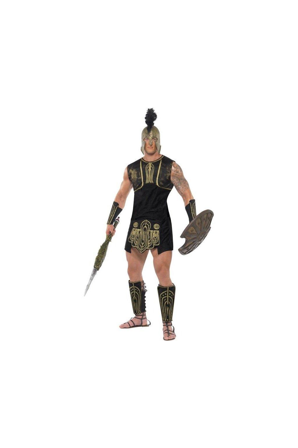 Kostým Achillese