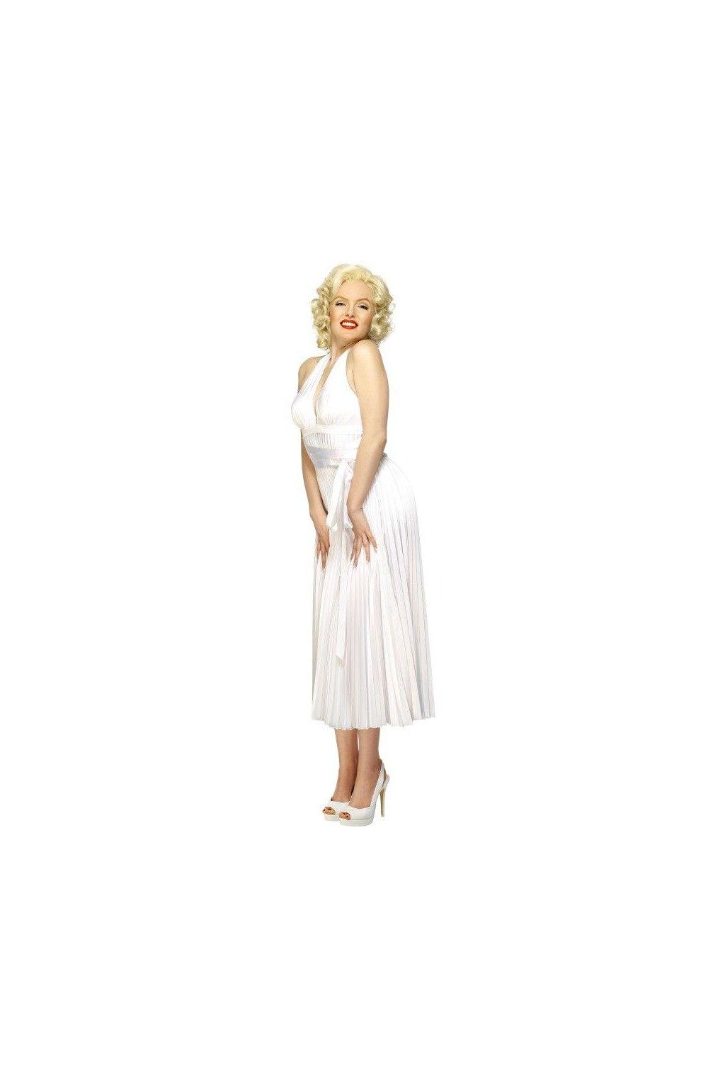 Kostým Marilyn Monroe licence