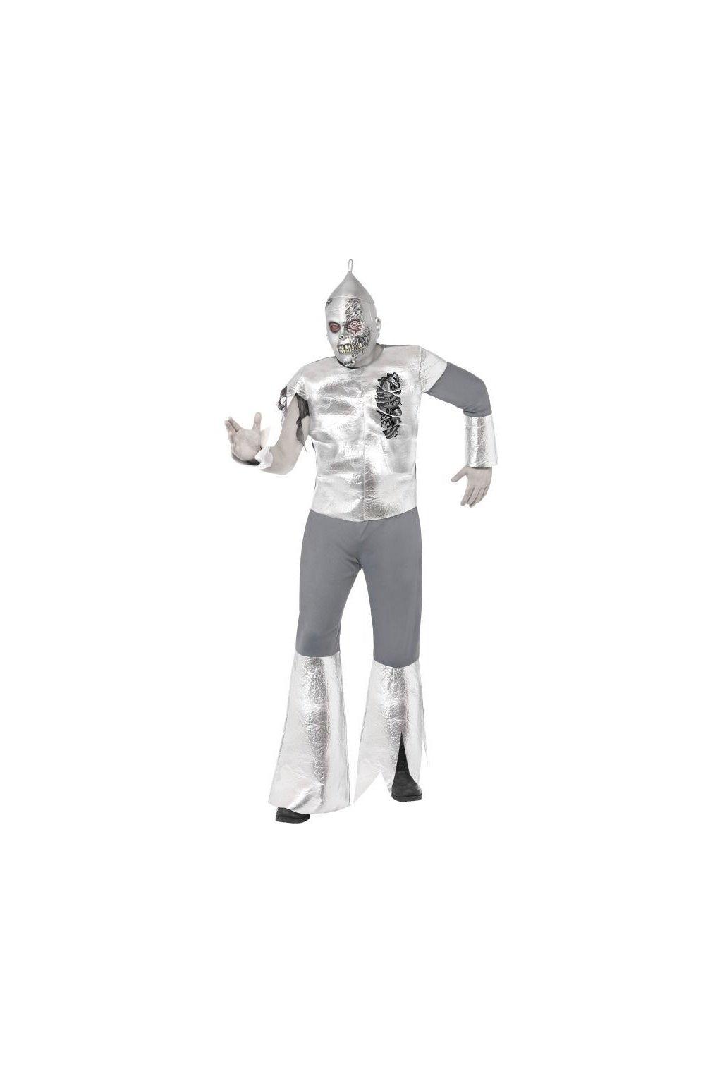 Kostým robota
