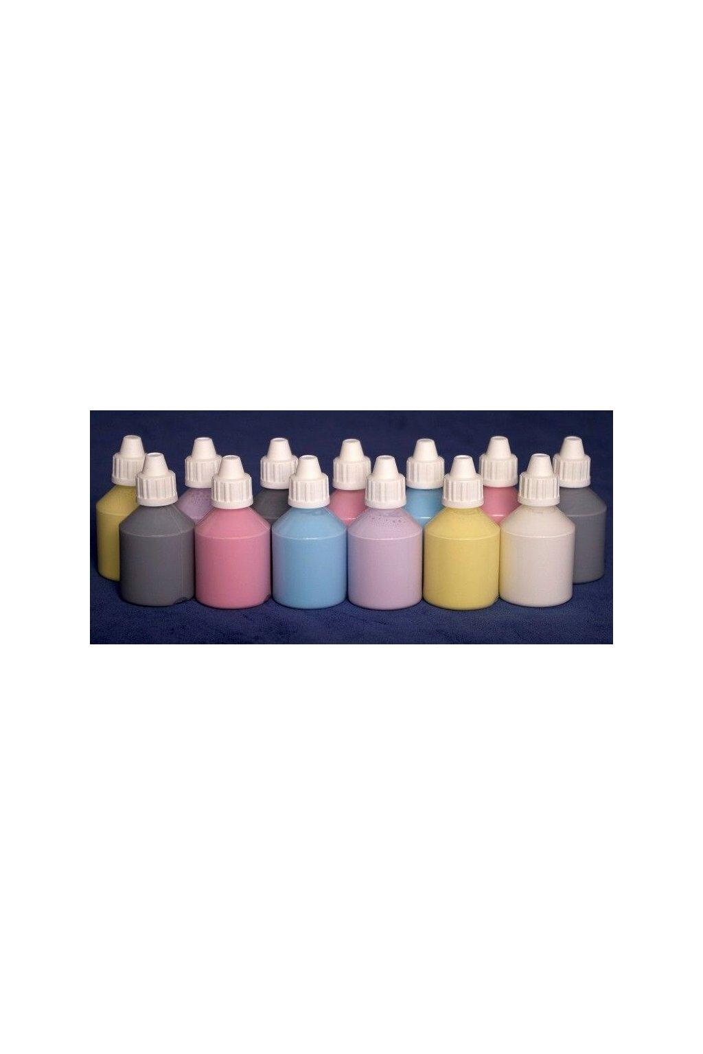 Modrý tekutý latex 25 ml