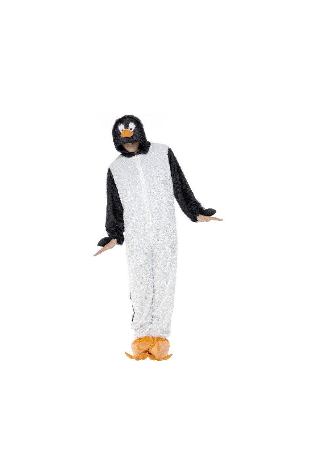Kostým tučňák