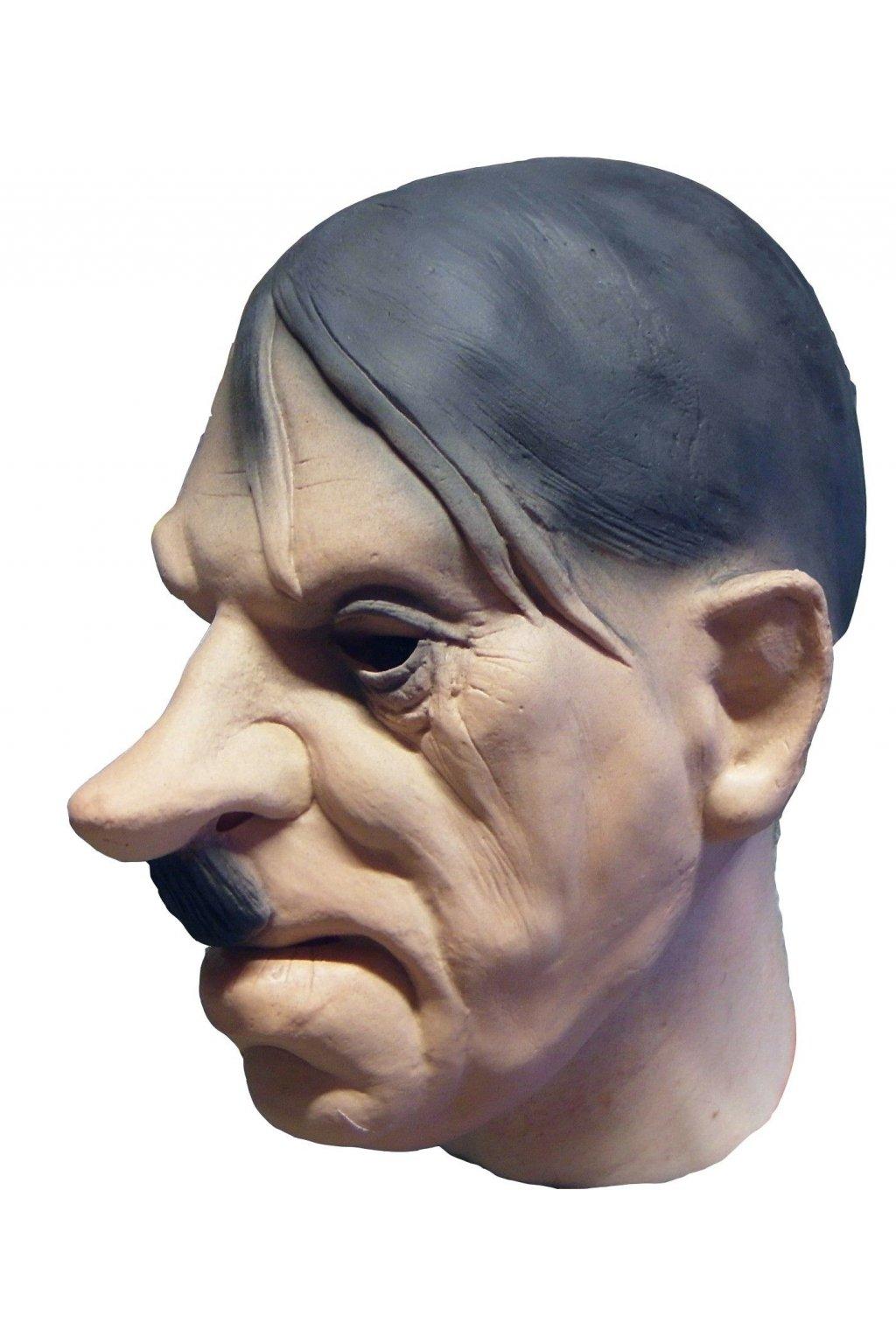 Maska Adolf Hilter