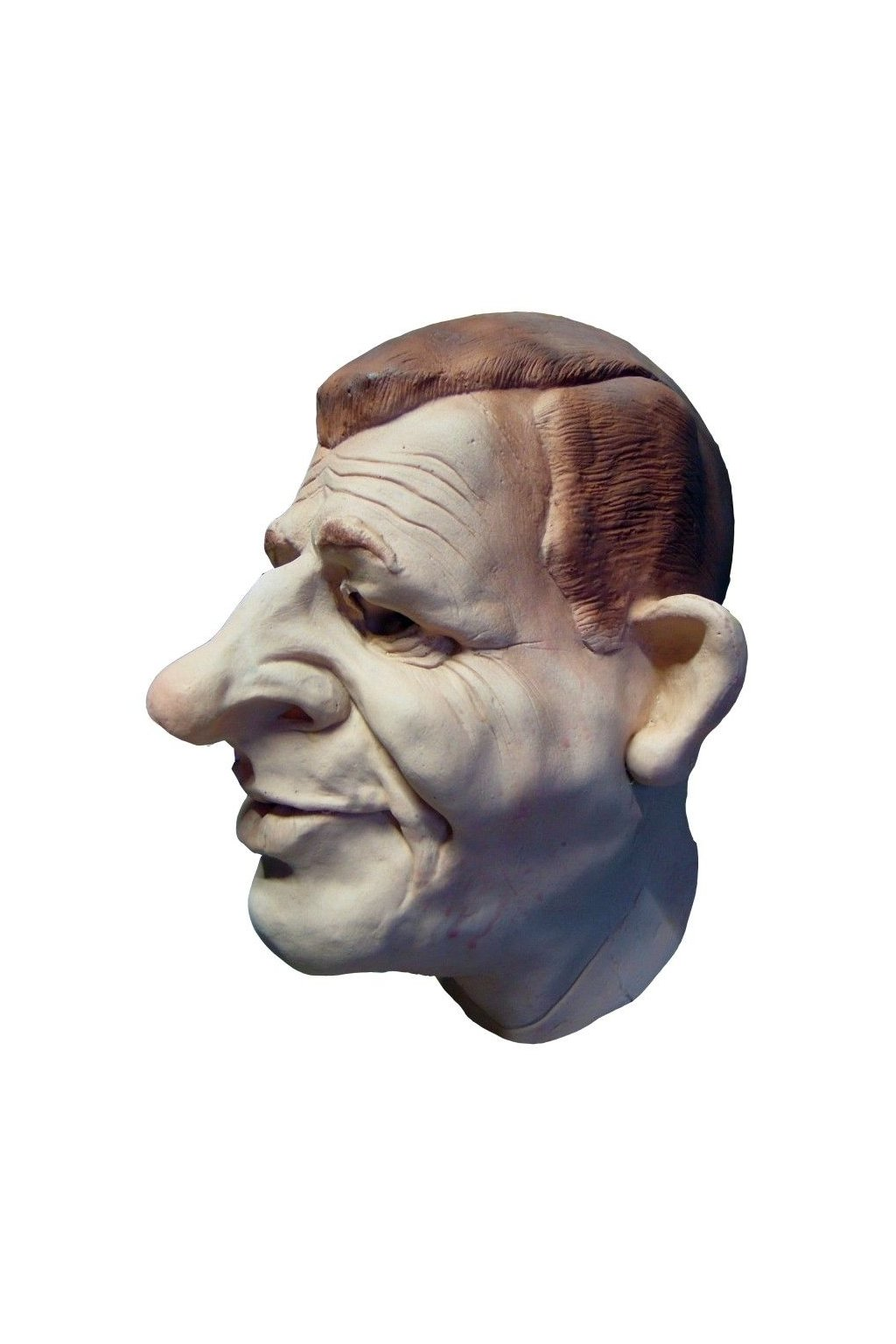 Latexová maska Vladimír