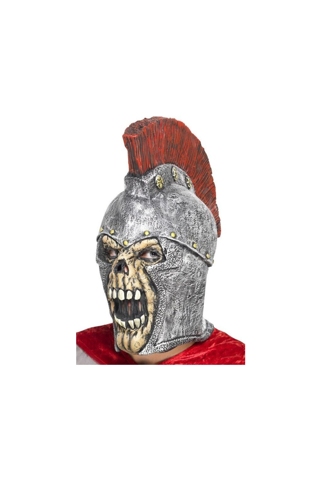 Maska zombie - římský voják