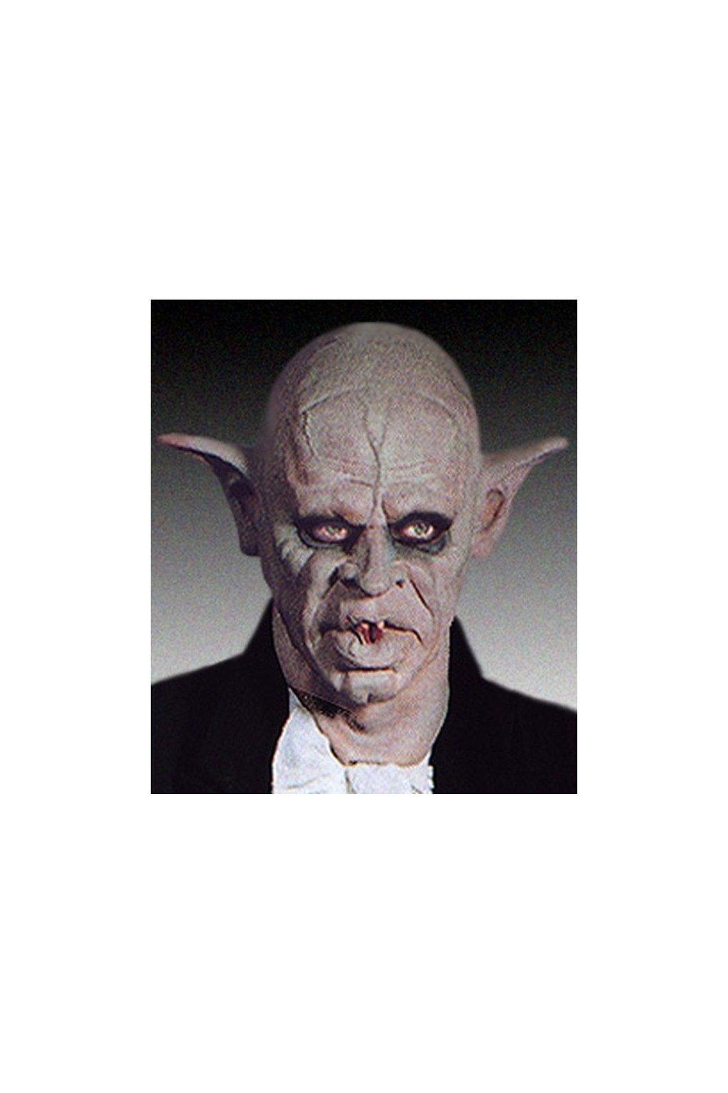 Maska Upír - deluxe