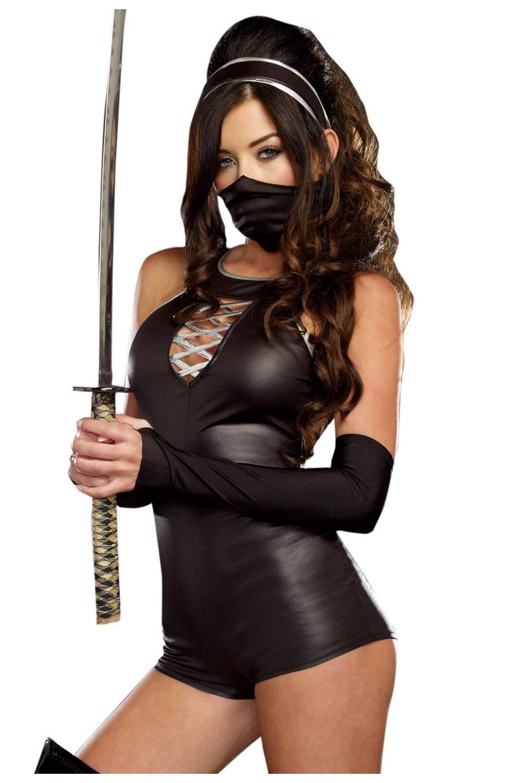 Cosplay kostým Ninja