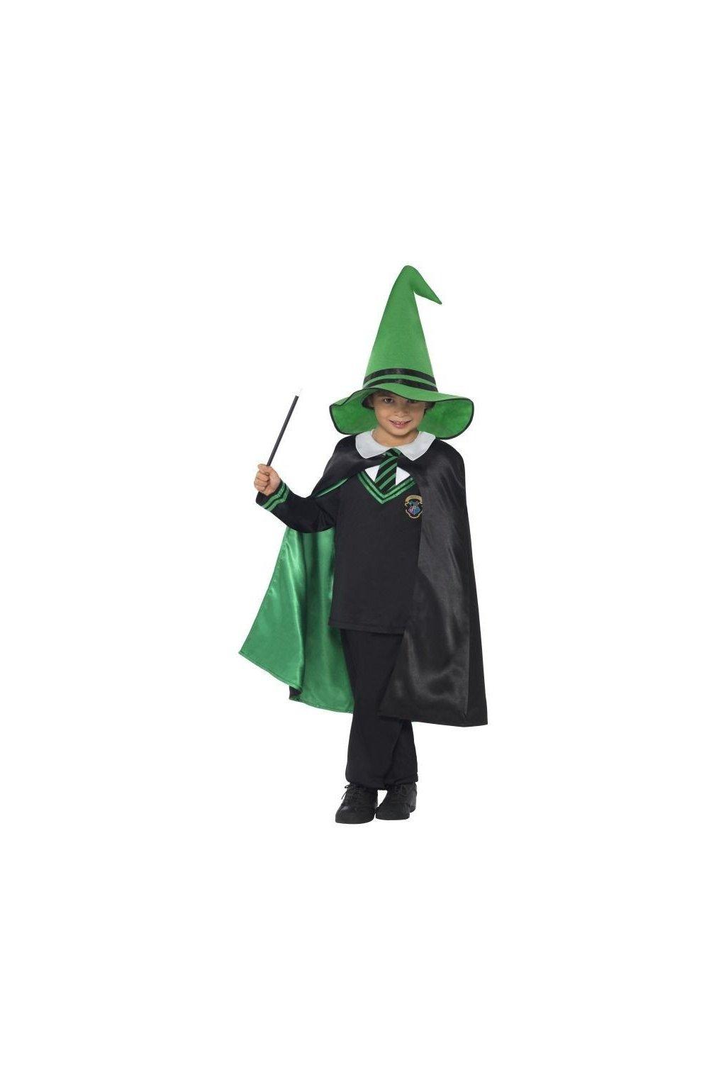 Dětský kostým čaroděj Harry Potter