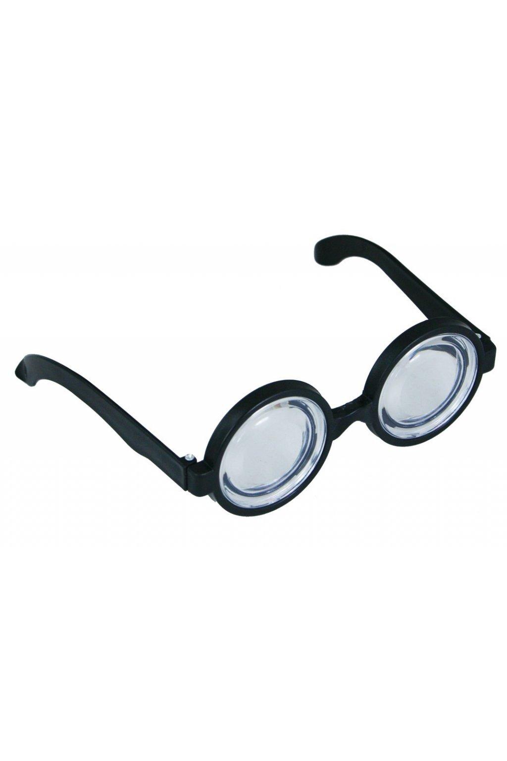 Šilhající brýle