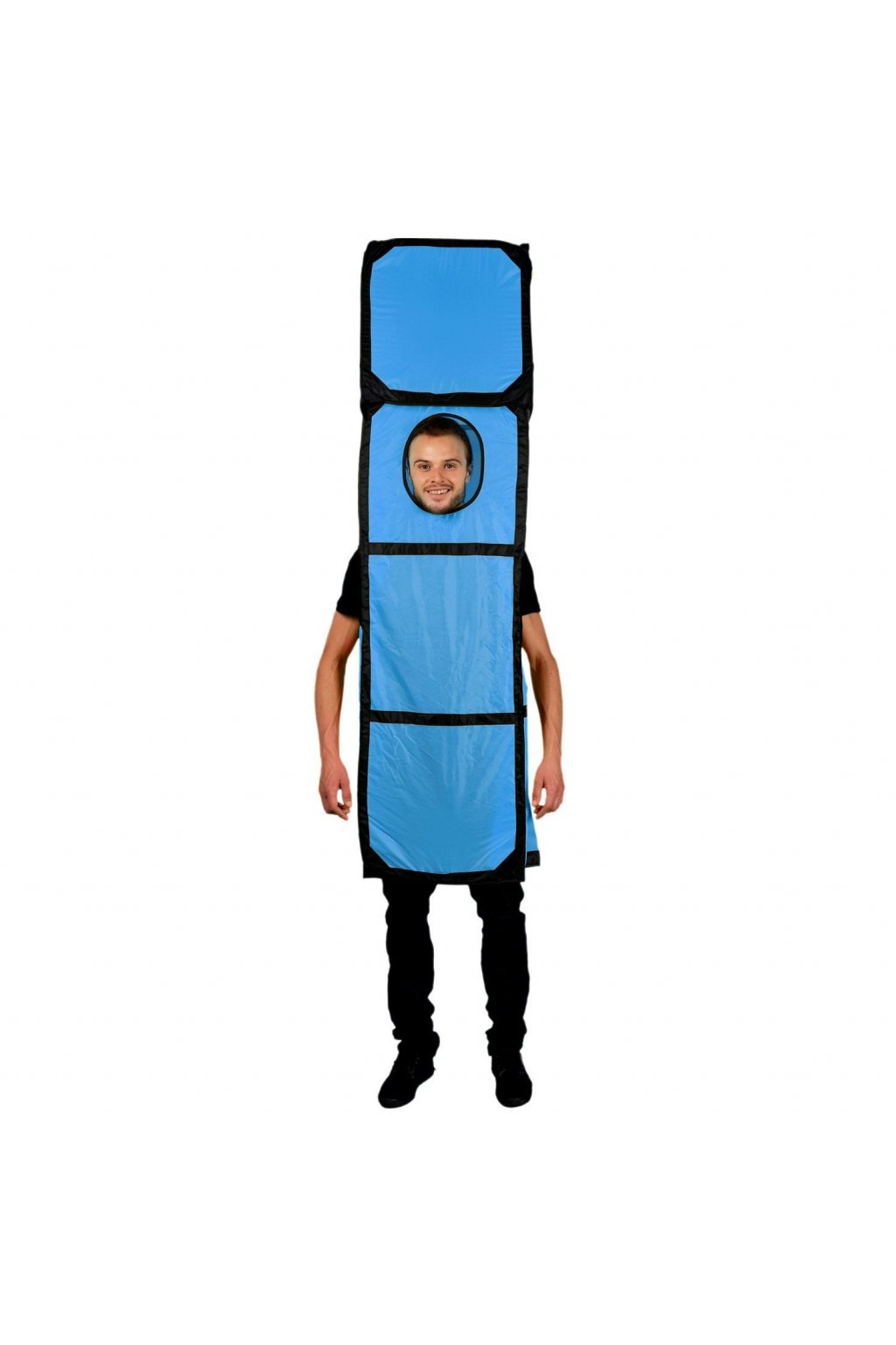 Kostým Tetris I