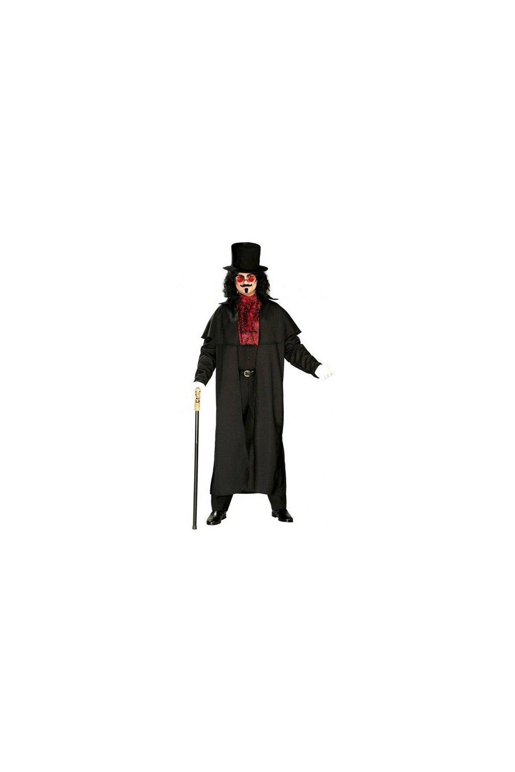Kostým upíra - lord