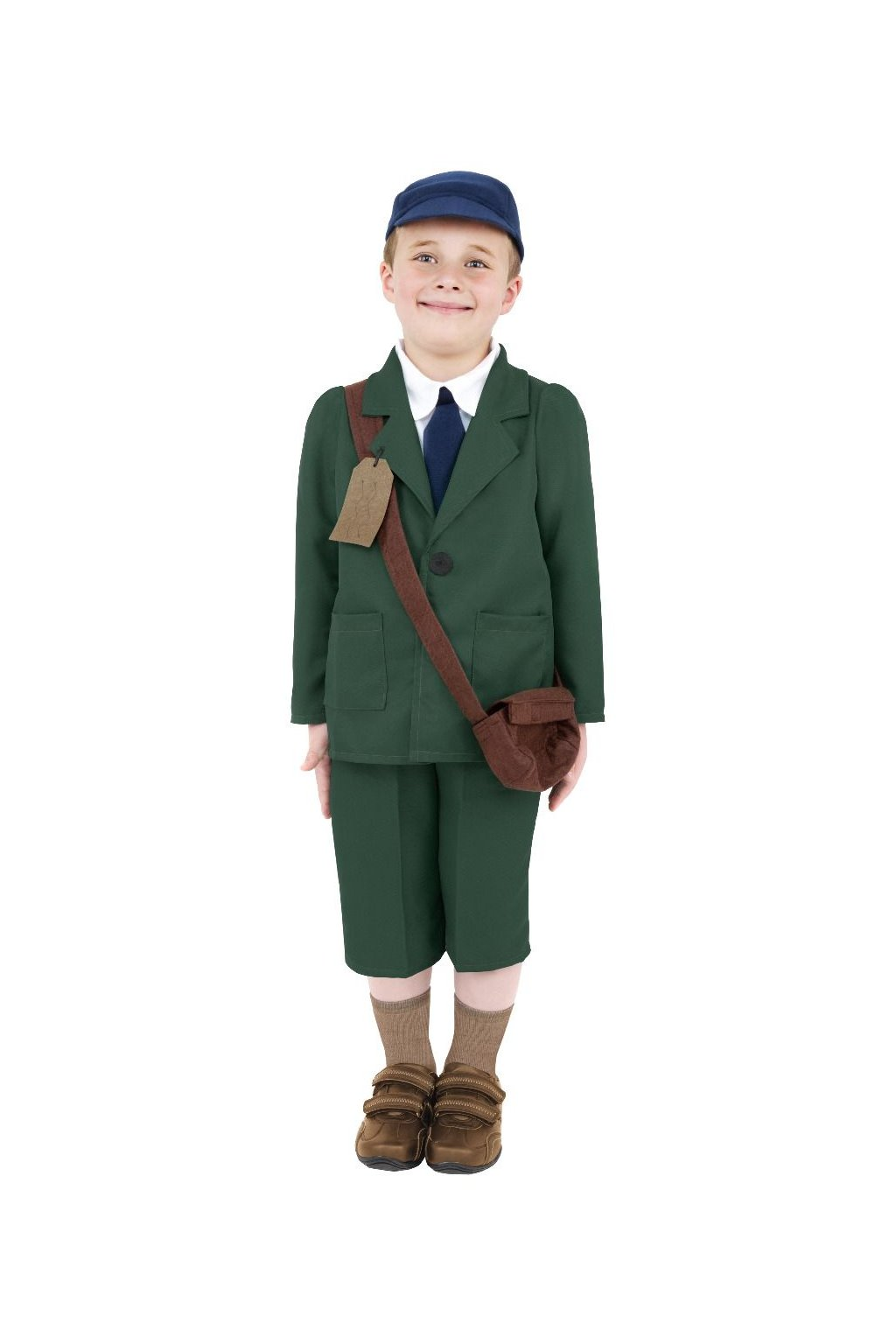 Dětský historický kostým - 2. světová válka