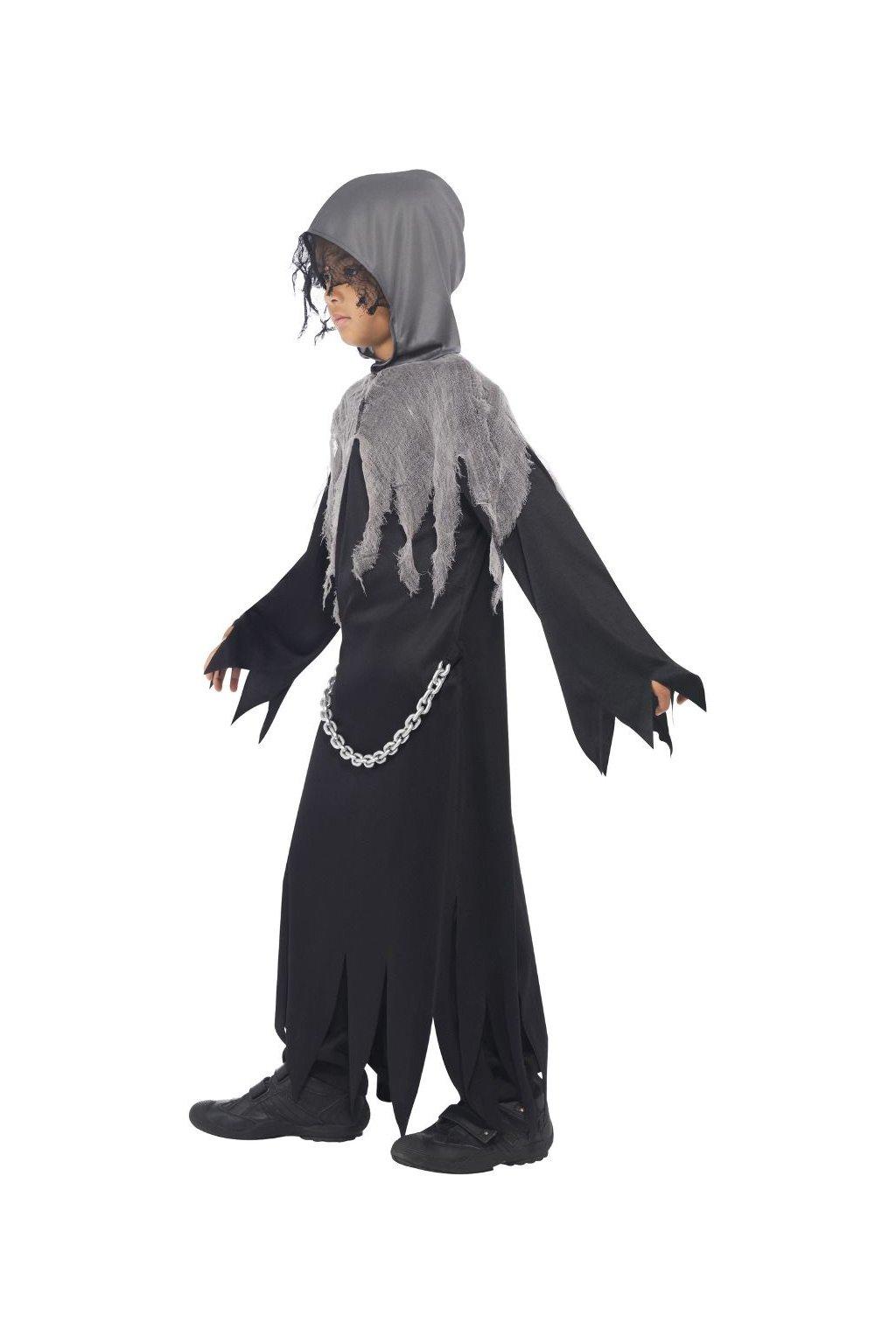 Dětský kostým Grim reaper