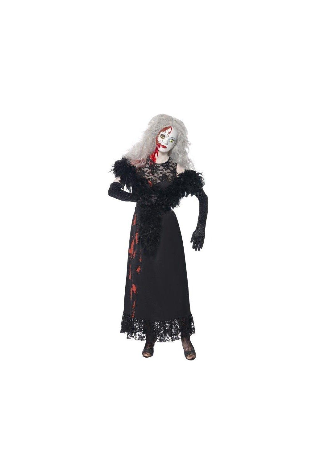 Kostým panenky