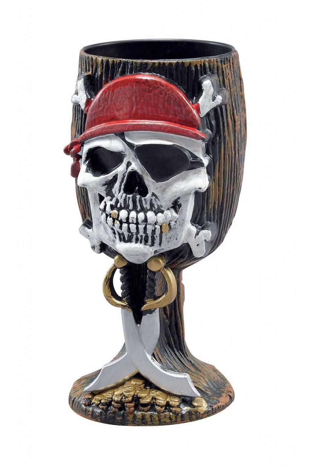 Pirátský pohár