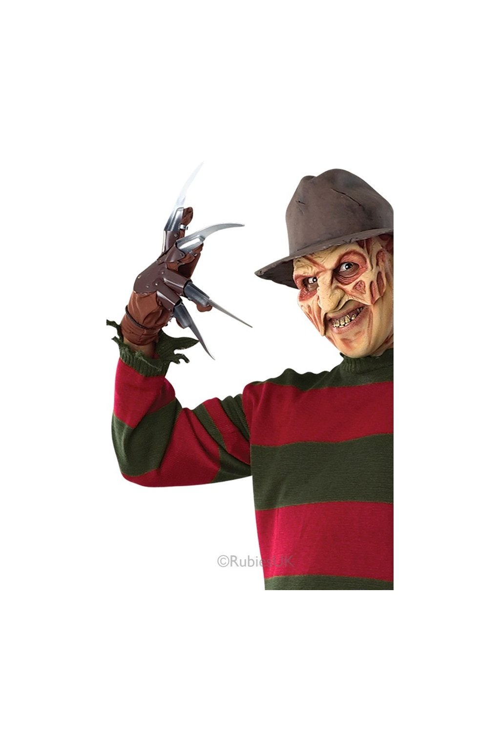 Freddy krueger - rukavice