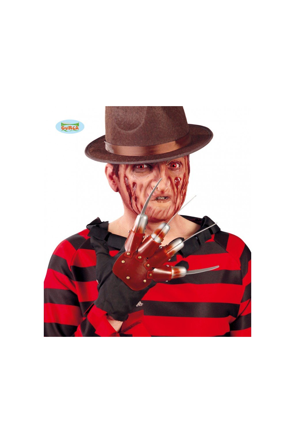 Rukavice - Freddy Krueger