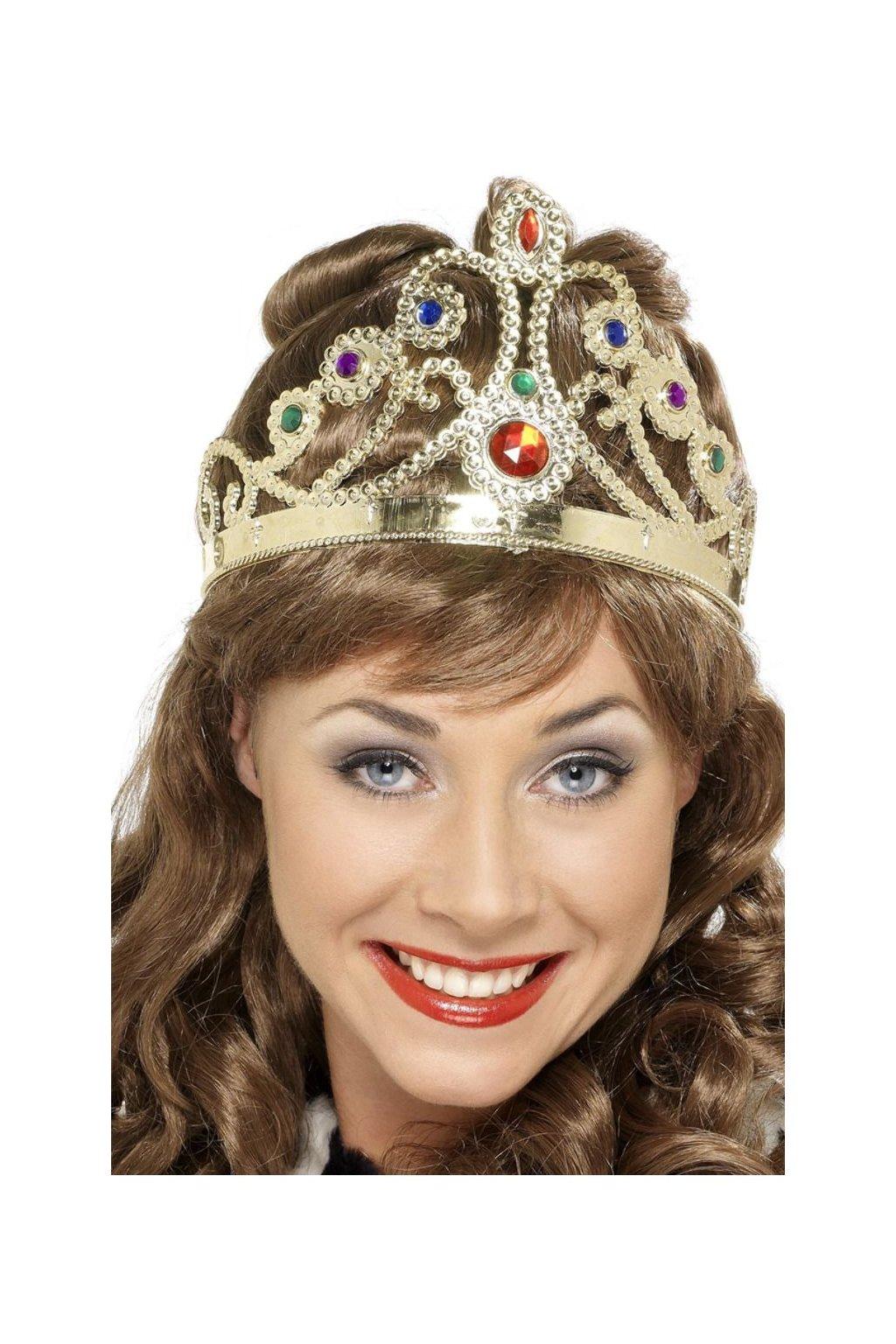 Koruna Královna