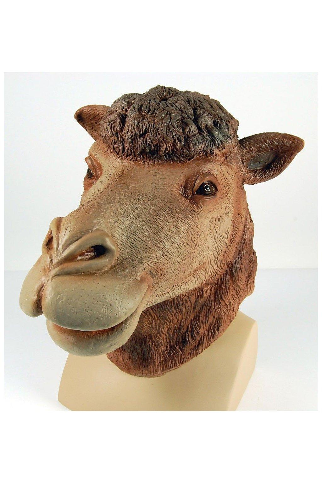 Maska velblouda - Camel