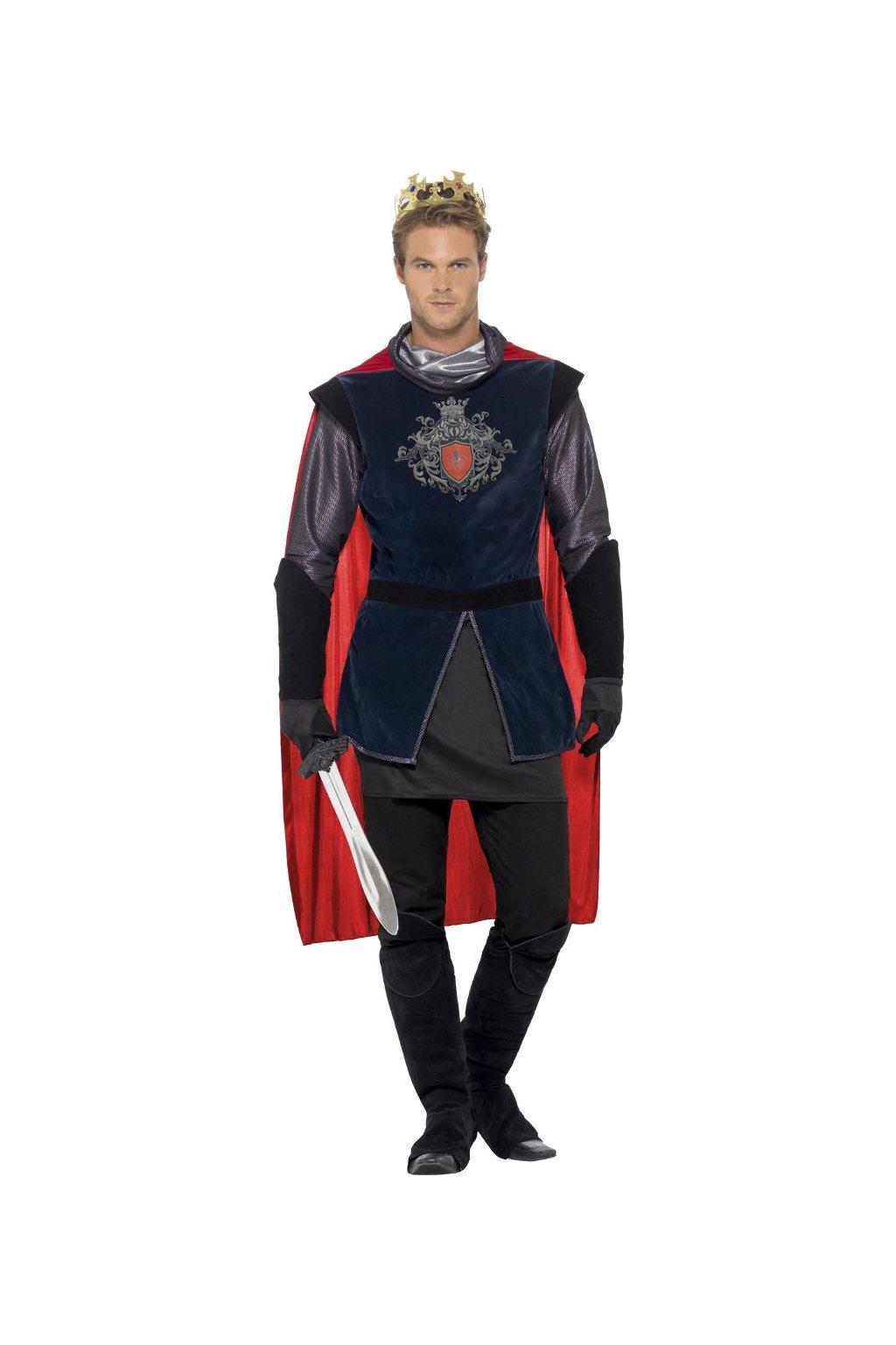 Kostým krále - Joffrey Baratheon
